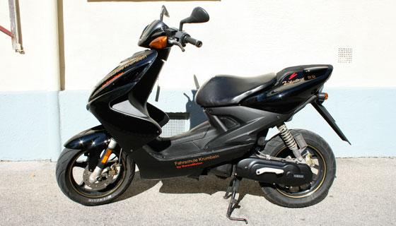 roller moped f hrerschein kleinkraftrad klassen a1 a2 tel 0172 8546751 und 089 1296440. Black Bedroom Furniture Sets. Home Design Ideas